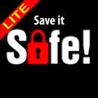 SaveItSafe!-Lite icon