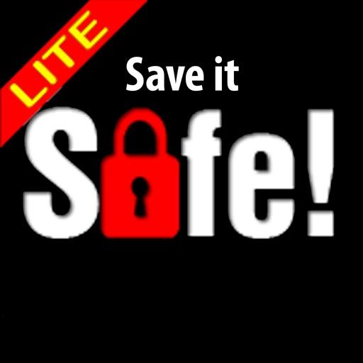 SaveItSafe!-Lite