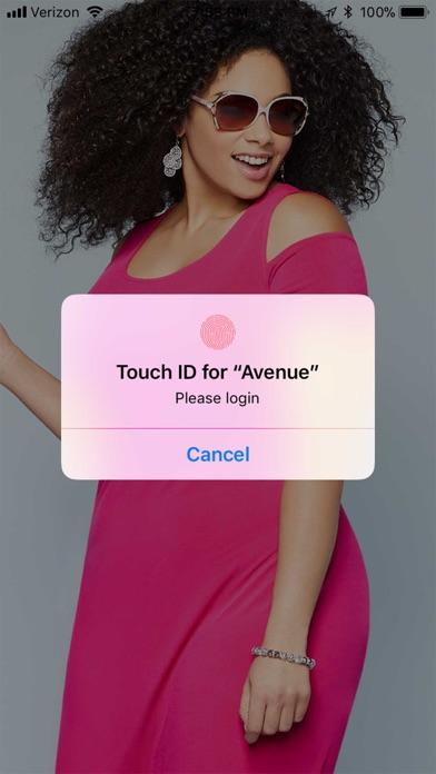 Avenue Stores screenshot #1