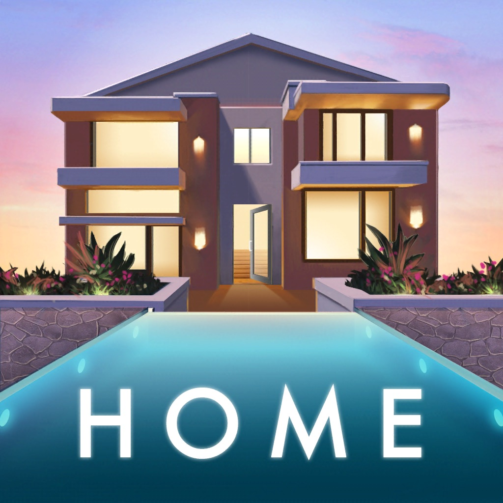 Design Home App Data & Review