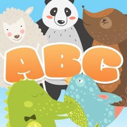 Animal ABCs Alphabet & Phonics