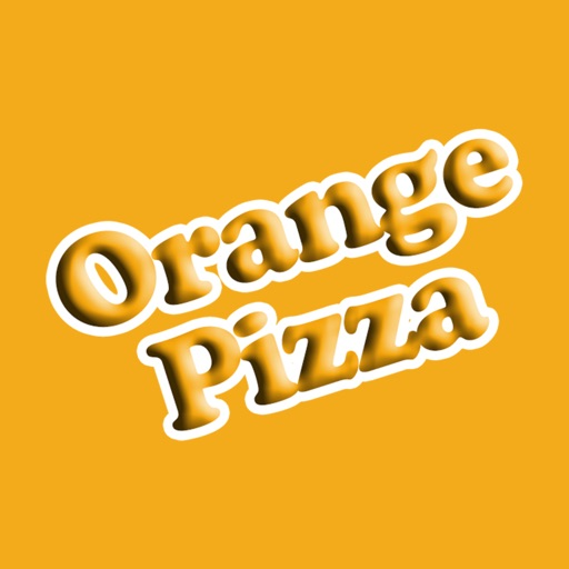 Orange Pizza Manchester