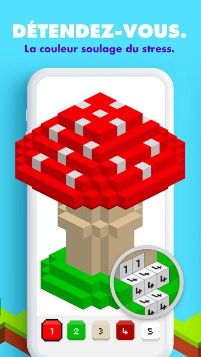 download UNICORN 3D: Jeux de Coloriage apps 2