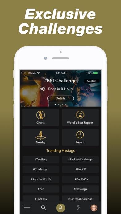 Rapchat — Rap Music Studio for Windows