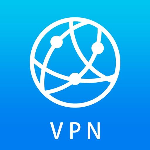 VPN - Fast VPN & Wifi Security iOS App