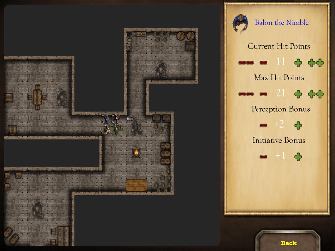 5E Generator random dungeon generator 5e/pf - online game hack and cheat
