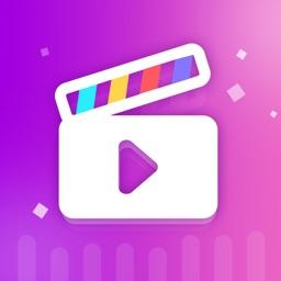 VideoFX Editor for Social Post