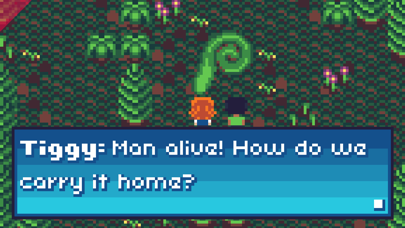 Screenshot from Monster RPG 3