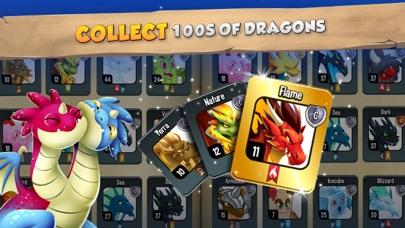 Dragon City Mobile for Pc