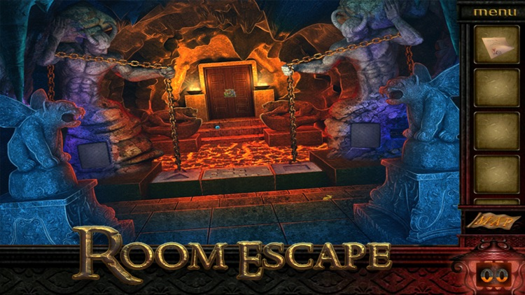 Room Escape:Cost of Jealousy screenshot-4