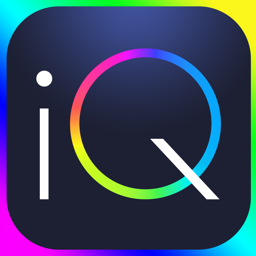 Ícone do app IQ Test - What's my IQ?