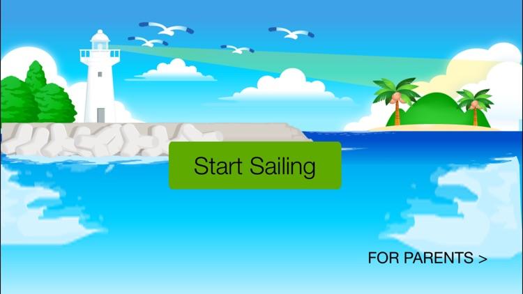 Baby Boat Phone Nursery Rhymes screenshot-3