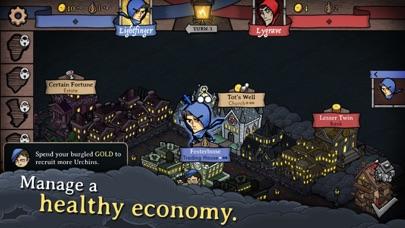 Antihero - Digital Board Game screenshot 5
