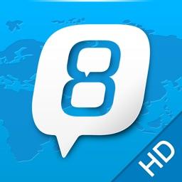 8684浏览器HD