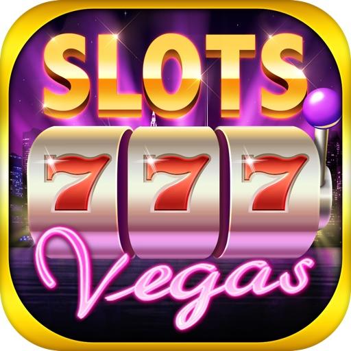 Slots™ - Игровые автоматы