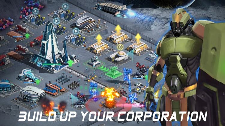 Battle Space - Strategic War screenshot-5