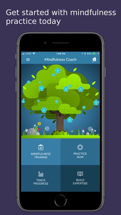 Mindfulness Coach App Download - Android APK