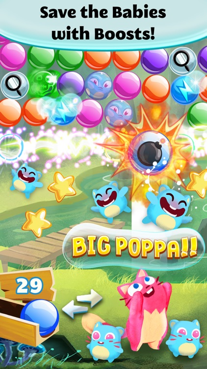 Bubble Mania™ screenshot-1