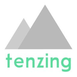 Tenzing - Trust the Path