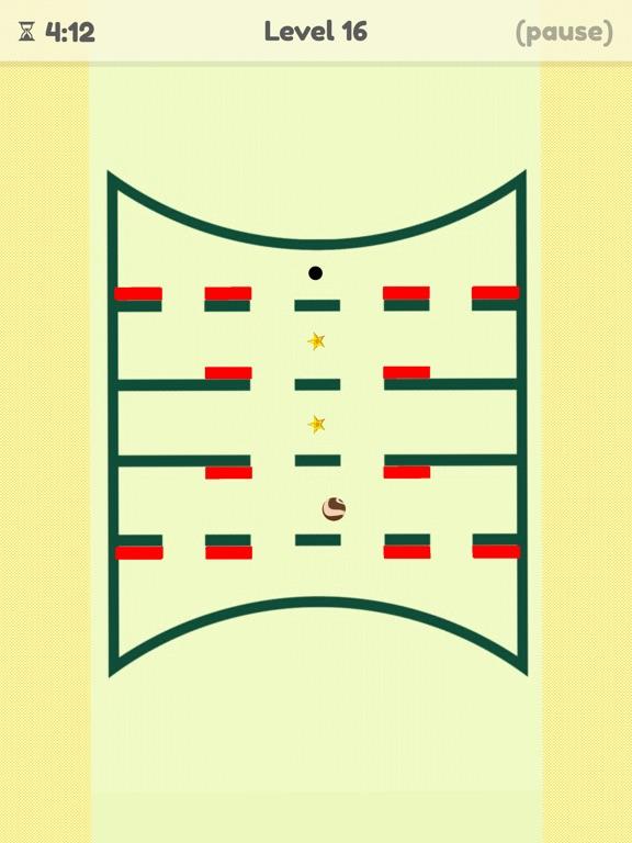 Maze-A-Maze + для iPad