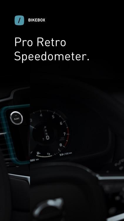 BikeBox - Bike Stereo App screenshot-3