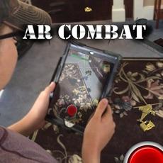 Activities of AR Combat (No Ads)