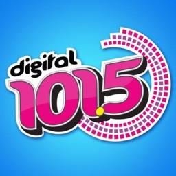 Digital 101.5 FM