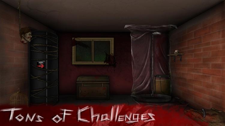 Escape Room The Movie Game screenshot-3