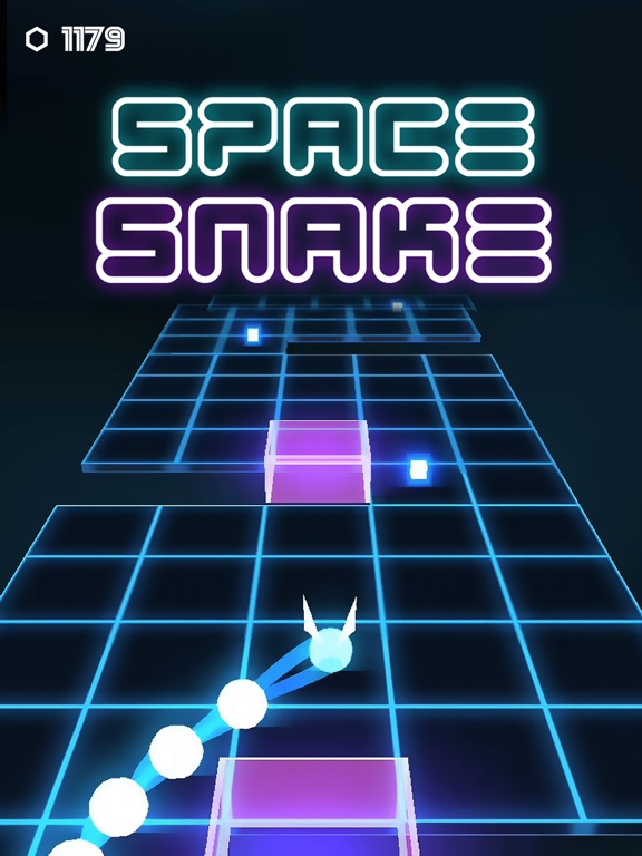 Space Snake screenshot 6