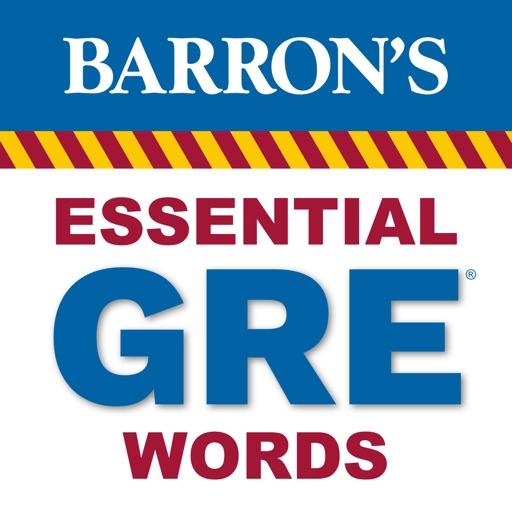 GRE Vocabulary Flashcards Prep icon