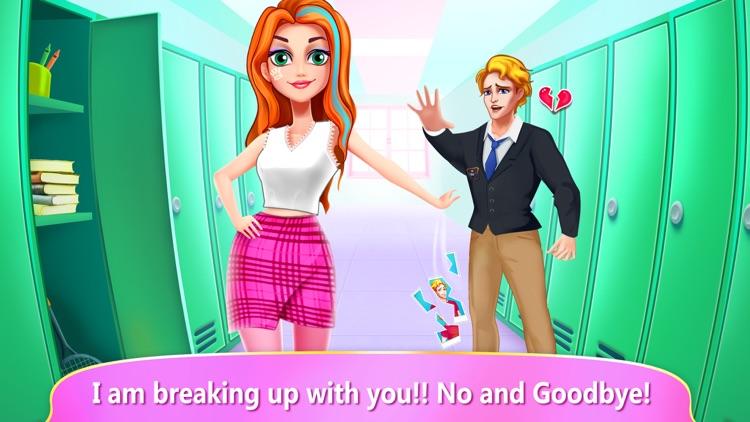 Girlfriends Guide to Breakup screenshot-3
