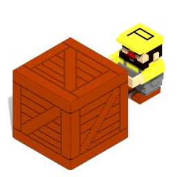 Pushman Puzzle