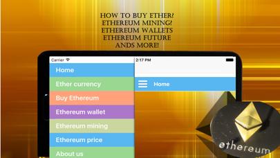 Ethereum Course - buy & mining