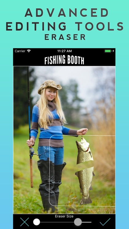 Fishing Booth screenshot-6