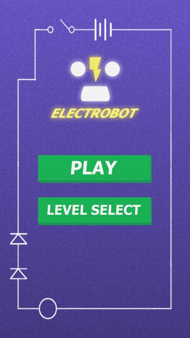 ElectroBot screenshot one