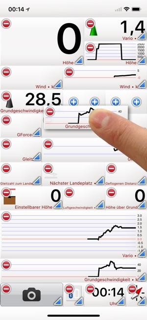 Näherungs-App