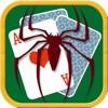 蜘蛛纸牌 - 空当接龙小游戏合集
