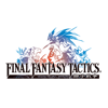 FINAL FANTASY TACTICS 獅子戦争-SQUARE ENIX