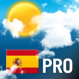 Weather for Spain Pro