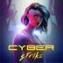21.Cyber Strike - Infinite Runner