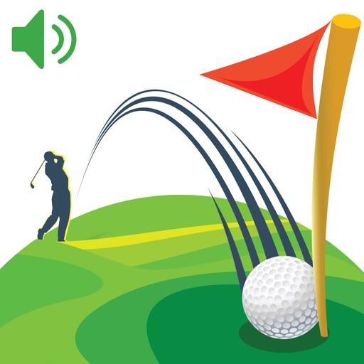 Golf GPS - FreeCaddie Audio
