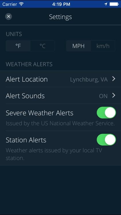 ABC13 Weather Experts screenshot-4