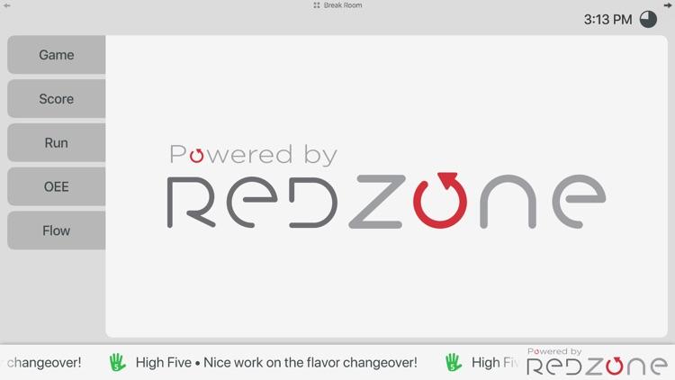 Redzone TV