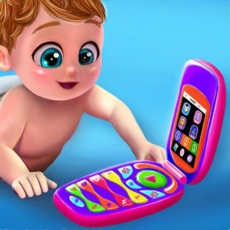 Activities of Cute Phone Toy Animal Sound