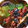 恐龙机器人大战 - 变形机甲金刚格斗游戏