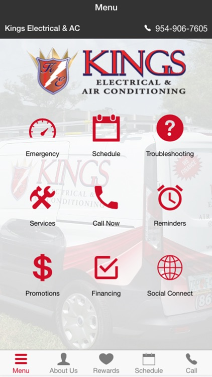 Kings Electrical and Air Conditioning