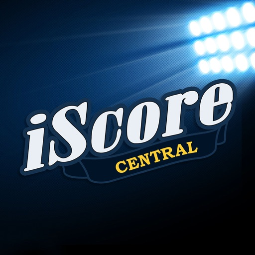 iScore Central - Live Games