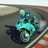 Crazy Moto Highway Rider
