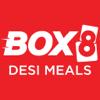 BOX8 - Order Food Online