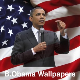 Barack Obama Wallpapers HD